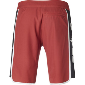 Fox Race Team Stretch Boardshorts Miehet, rio red